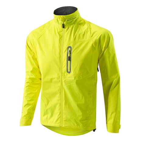 Altura Nevis men's jacket. Great value for money commuter jacket. Waterproof and breathable.