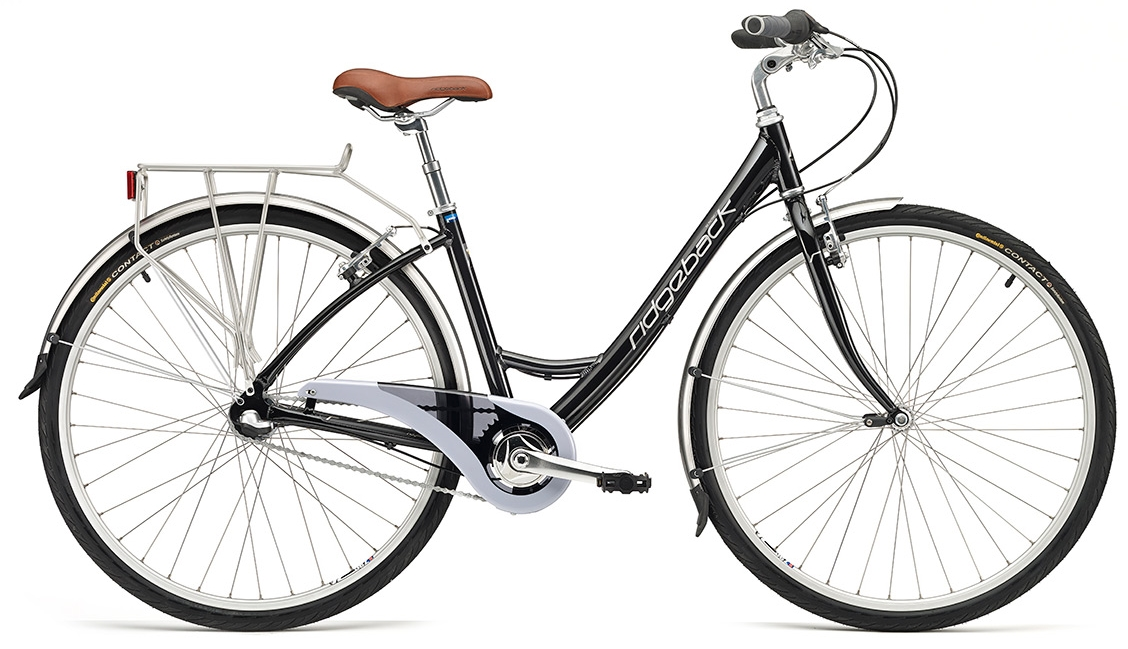 Ridgeback Avenida 3 speed